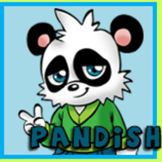 PANDISH---Panda