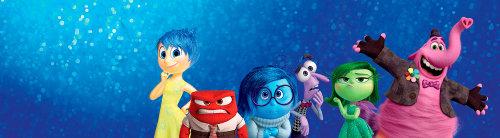 Disney/Pixar's Inside Out