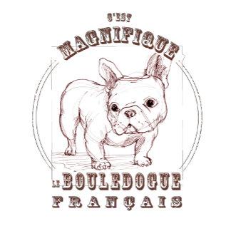 Le Bouledogue Francais