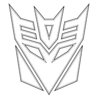 Decepticon Shield Line