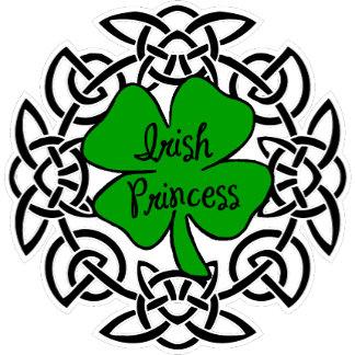Celtic Irish Princess