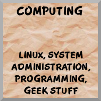 Computers, Linux