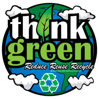 Think Green Earth