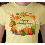 Happy Thanksgiving 5A Shirt .png