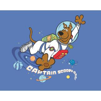 "Scooby Doo ""Captain Scooby-Doo"""