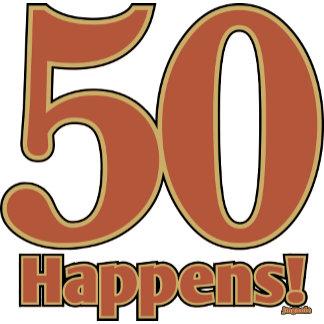 50 happens! - PINK
