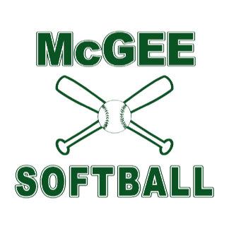 McGee Softball Store