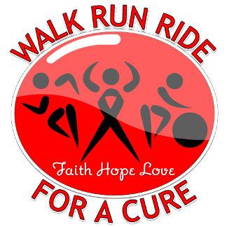 Heart Disease Walk Run Ride For A Cure