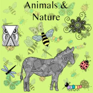 Animals & Nature