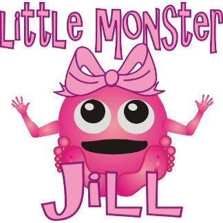 Little Monster Jill