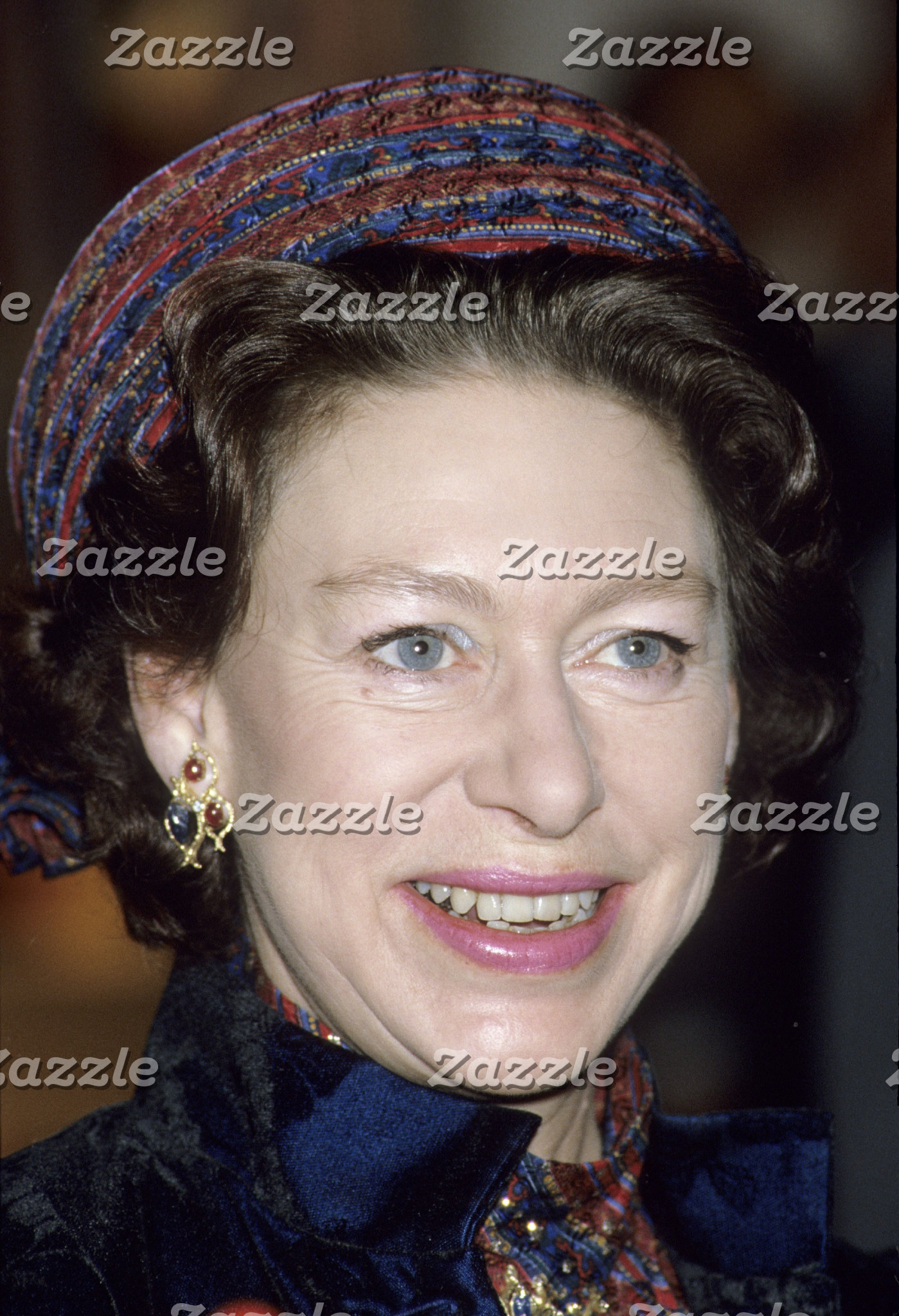 HRH Princess Margaret