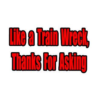 Cancer Train Wreck