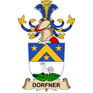 Dorfner Family Crests