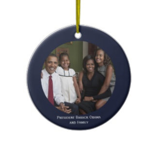 President Barack Obama Keepsakes, Cards, Gifts...