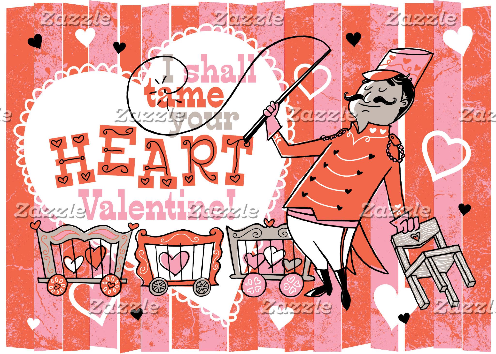 NEW! Valentine's Day