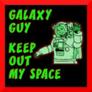 Galaxy Guy
