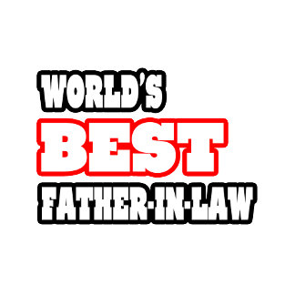 World's Best Father-In-Law