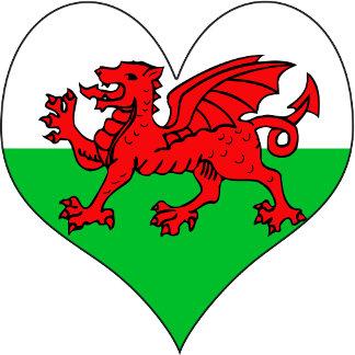 I Love Welsh