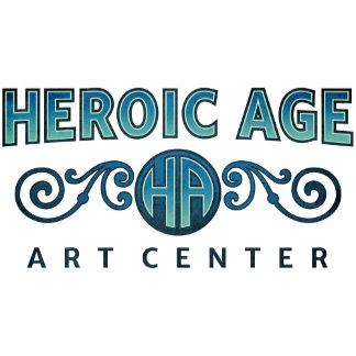 Heroic Age Art Center