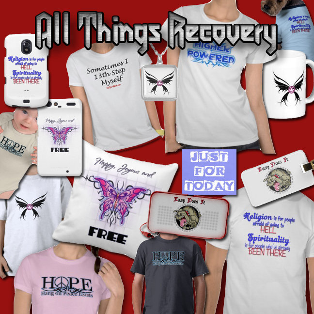 Recovery Expressions
