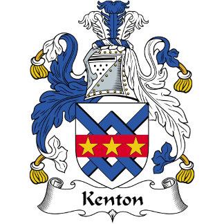 Kenton Family Crest