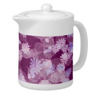 teapots & gift boxes