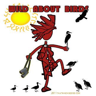 Wild About Birds II