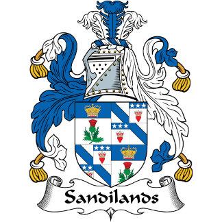 Sandilands Family Crest