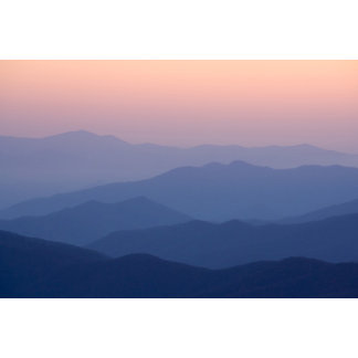 USA, Tennessee, Great Smoky Mountains National