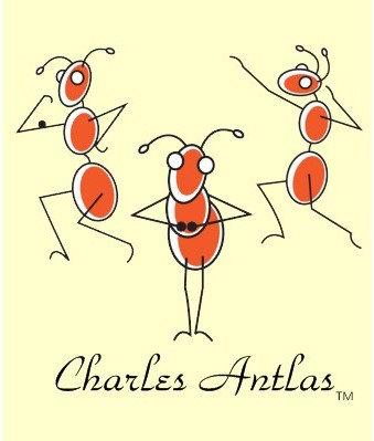Charles Antlas™
