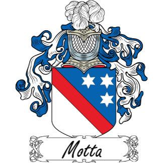 Motta Family Crest