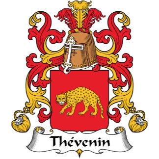 Thevenin Family Crest