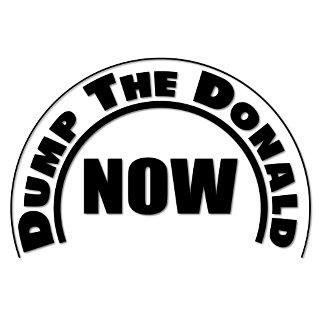 DTD - Dump Donald Now