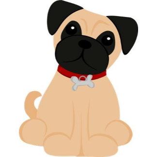 Pug - Toby