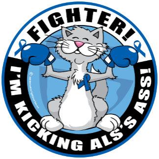 ALS Cat Fighter