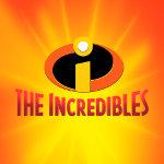 Disney/Pixar's The Incredibles