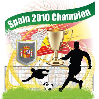Spain 2010 Champion