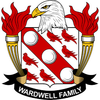 Wardwell Coat of Arms