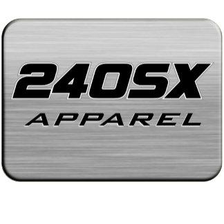 Nissan 240SX Apparel