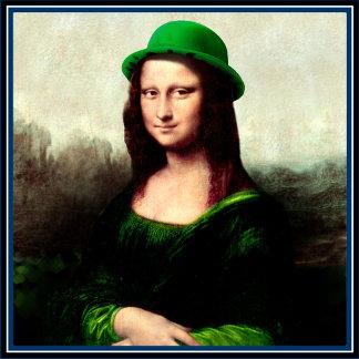 Lucky Mona Lisa