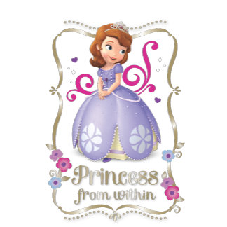 Sofia: Princess from Within