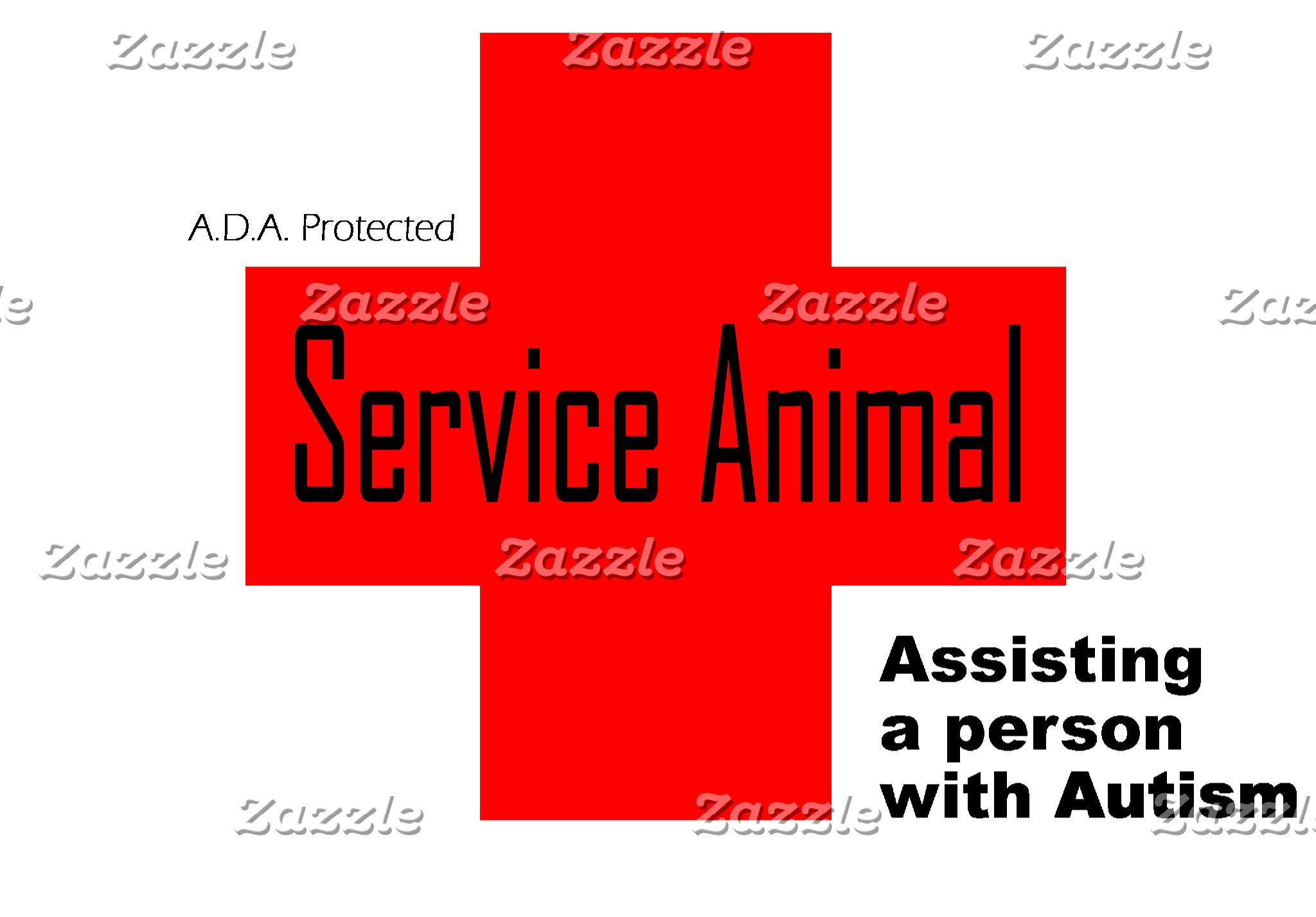 Autism & Aspergers Gear