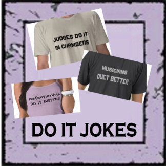 Do it Jokes