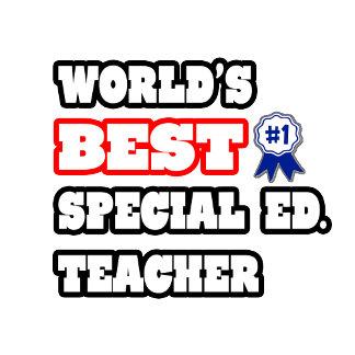 World's Best Special Ed. Teacher