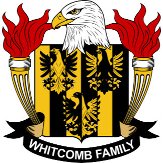 Whitcomb Coat of Arms
