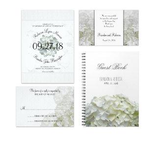 ♥ White Wedding