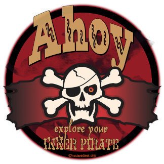 Talk Like A Pirate Day Gifts