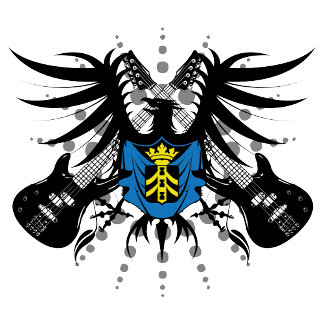 Rock Coat of Arms