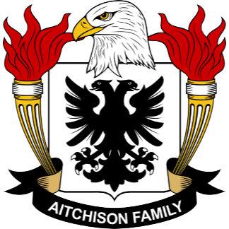 Aitchison Coat of Arms
