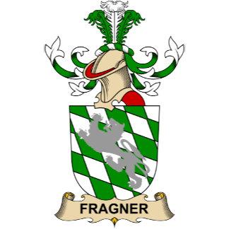 Fragner Coat of Arms